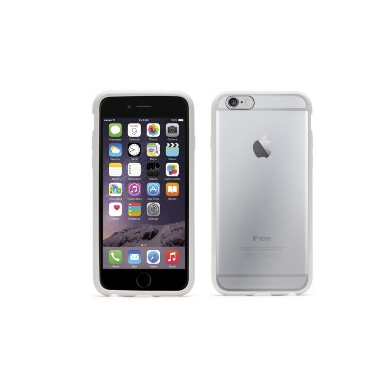 Griffin Reveal iPhone 6(S) Blanc