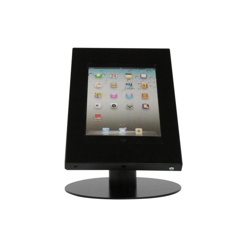 Socle pour iPad et Galaxy Tab - Noir