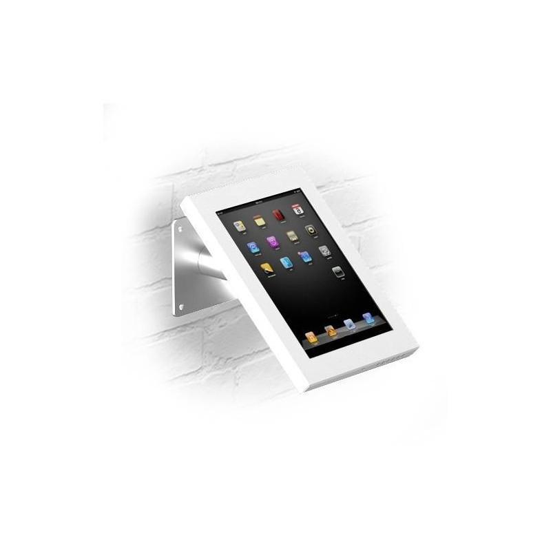 Socle mural pour iPad Mini - Blanc