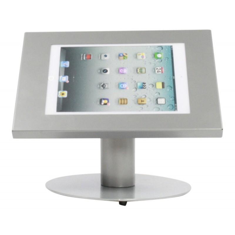 Socle pour iPad et Galaxy Tab - Gris