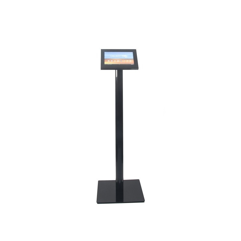 Support pour Tablette Securo - iPad et Galaxy Tab - Noir