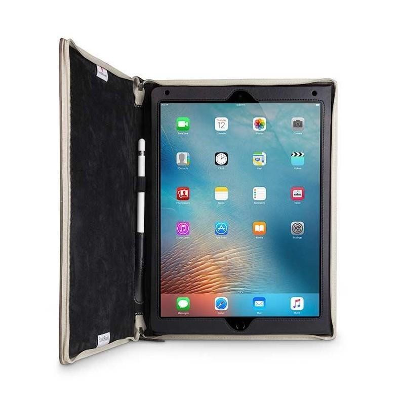 Twelve South BookBook étui iPad Pro 12.9'' (2015) marron