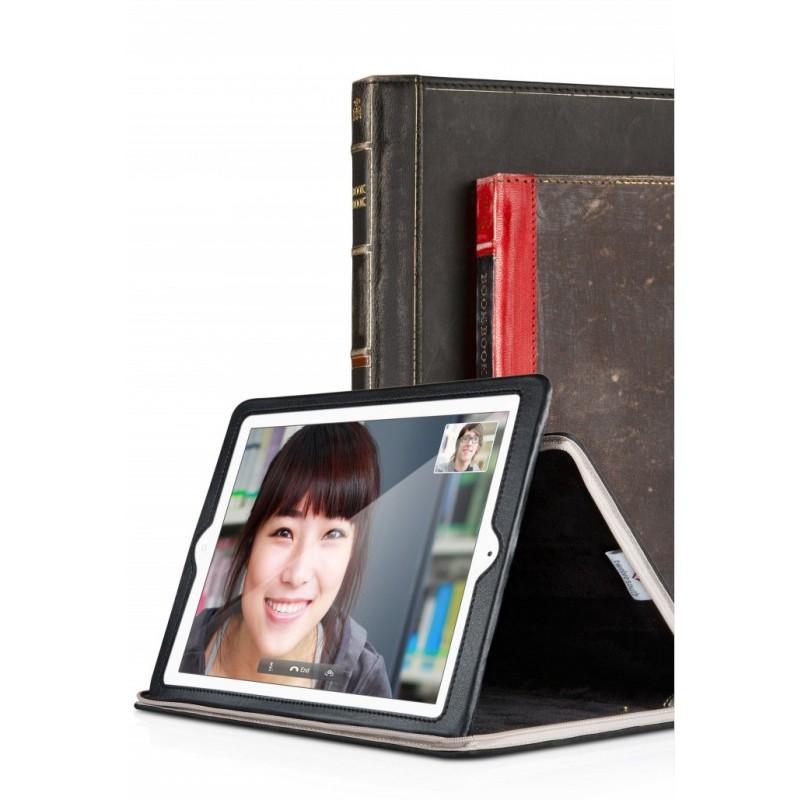 Twelve South BookBook étui iPad 2017 / 2018 / Air 1/2