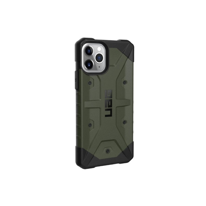 Coque iphone 11 vert des sables
