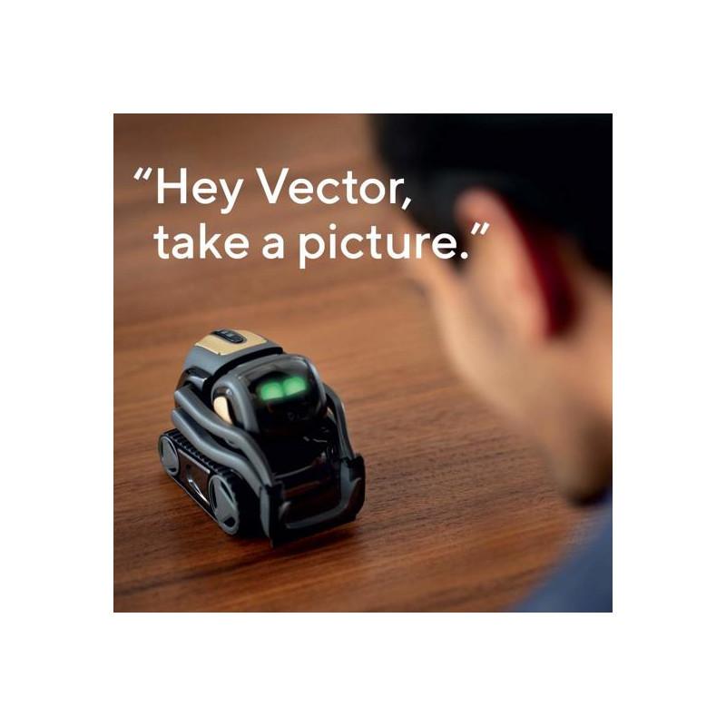Jouet Robot - Anki Vector - Intelligence artificielle