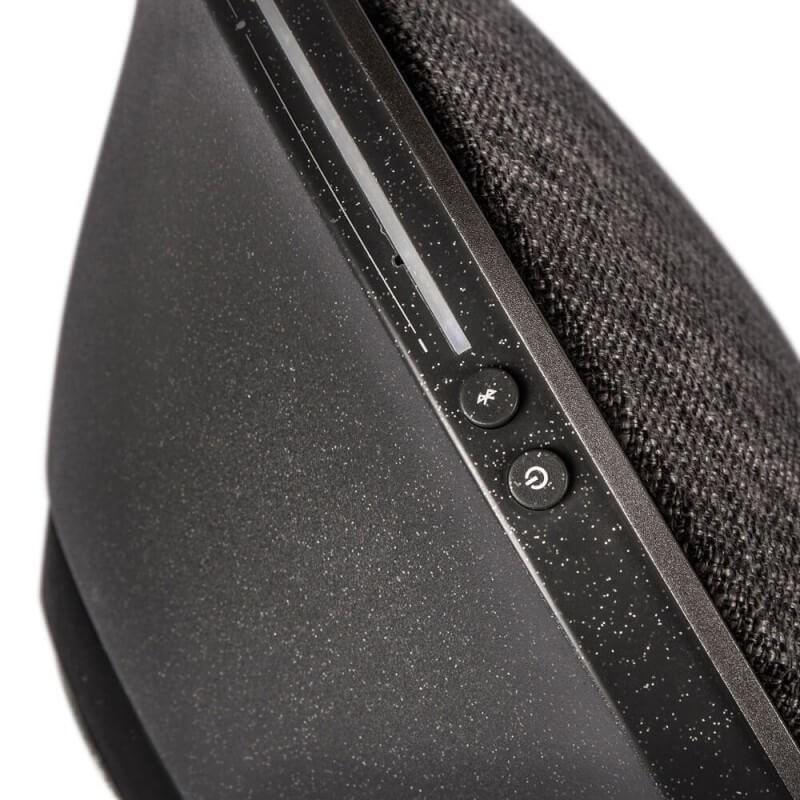 Veho M10 Enceinte Bluetooth Gris