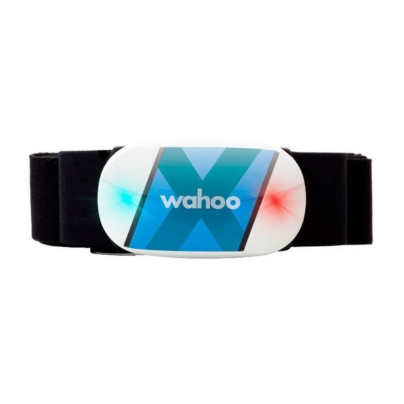 Wahoo Fitness TICKR X Multi-Sport Moniteur fréquence cardiaque