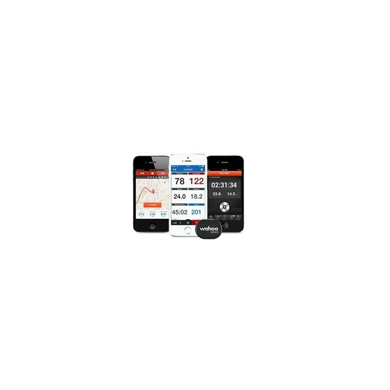 Wahoo Fitness capteur de vitesse RPM ANT+ Bluetooth