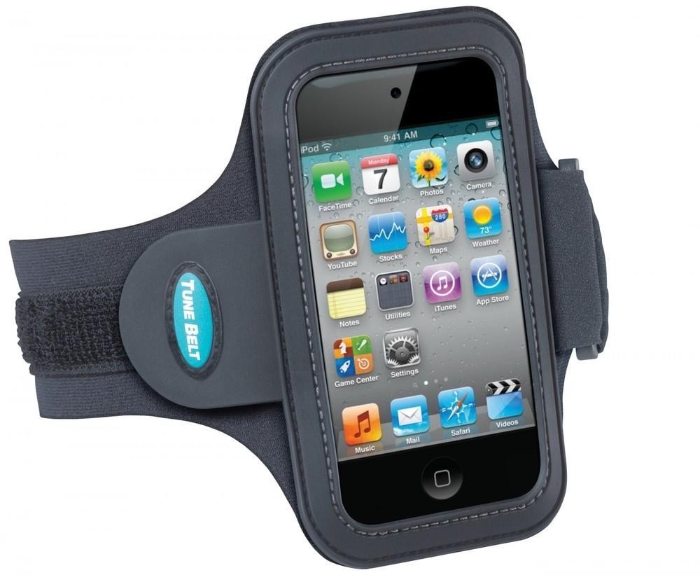 Tune Belt - Brassard Running iPod Touch Noir