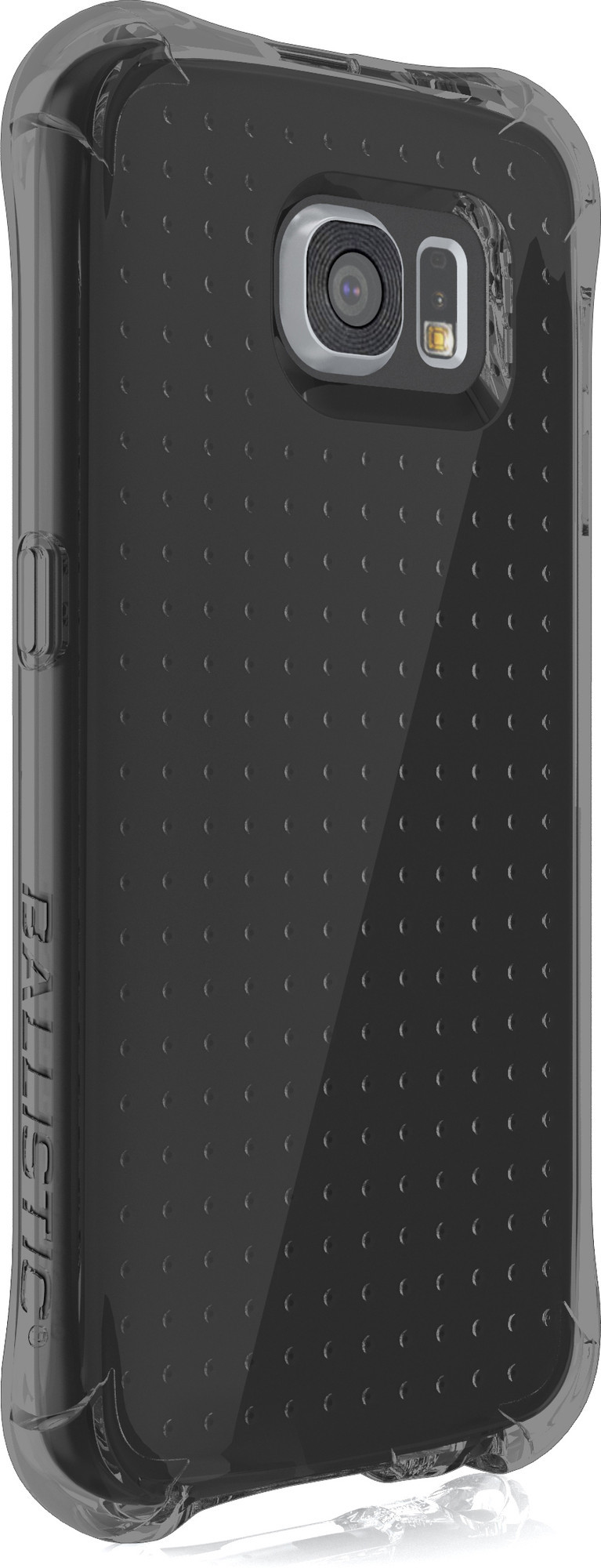 Ballistic Jewel Galaxy S6 Black