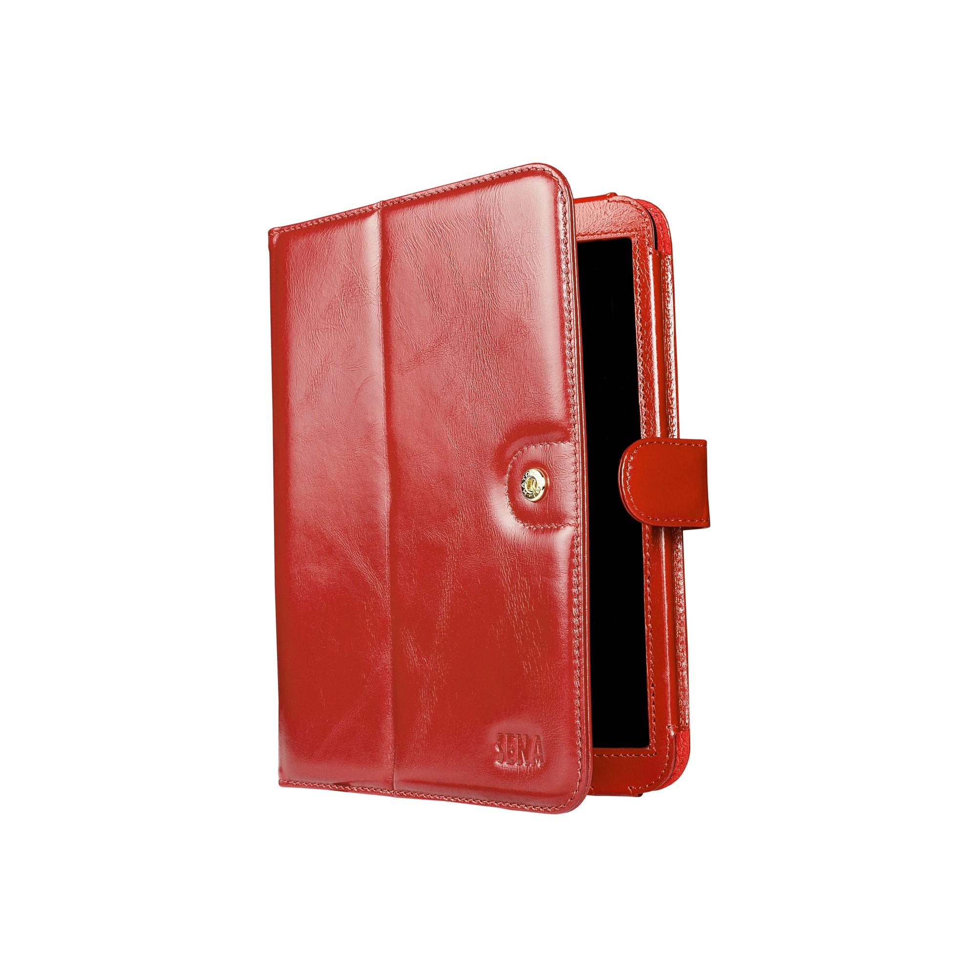 Folio iPad mini 1 / 2 / 3 Red