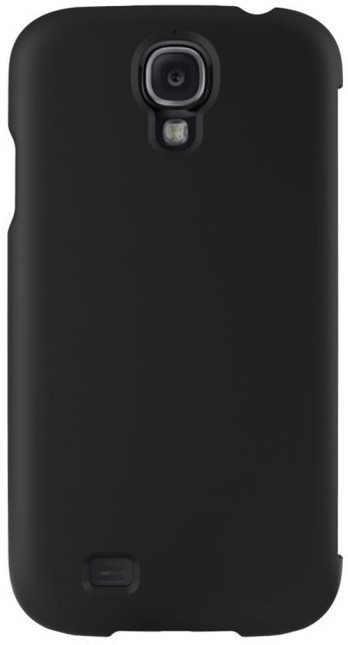 iGum Case Galaxy S4 Black
