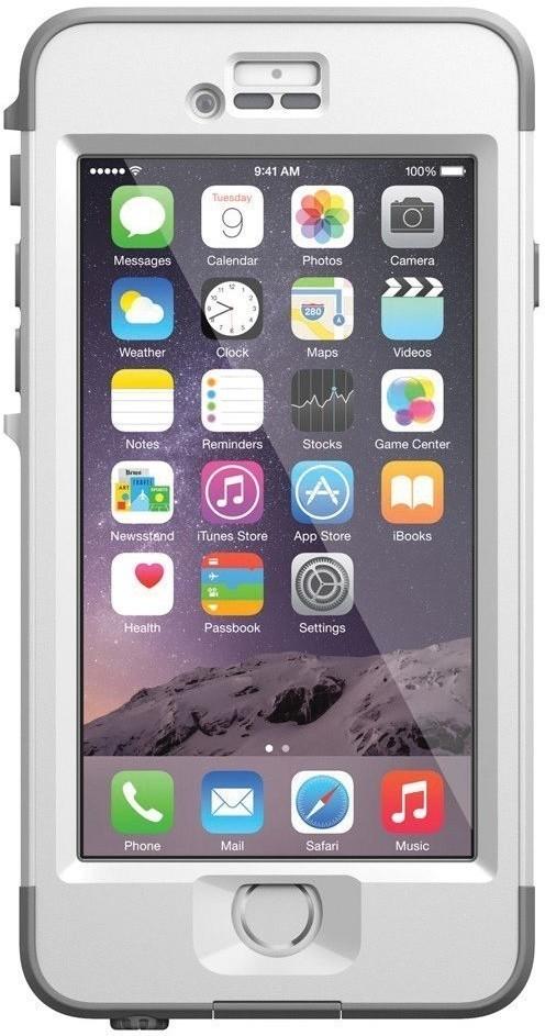 coque iphone 6 plus etanche