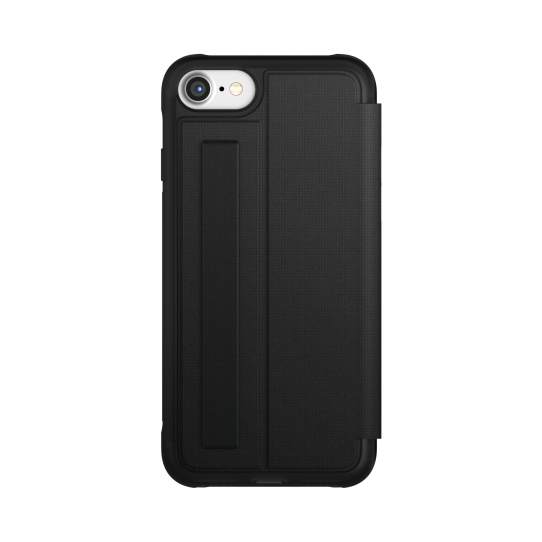 Adidas Coque SP Folio Grip iPhone 6(S) / 7 / 8 / SE 2020 Noir