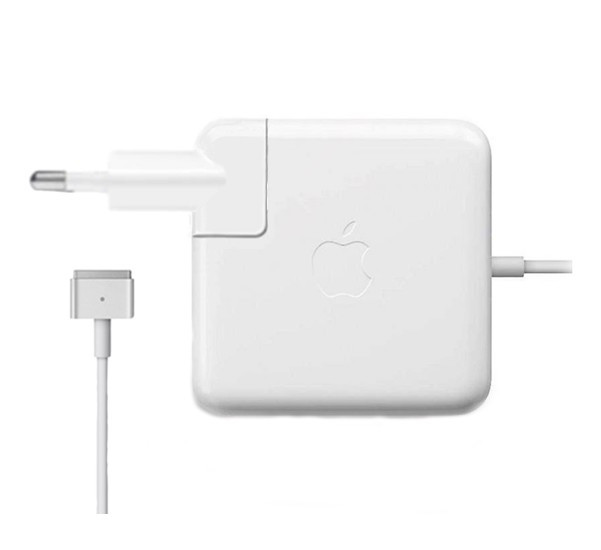 Apple 60W - Chargeur MagSafe 2 - MD506Z/A