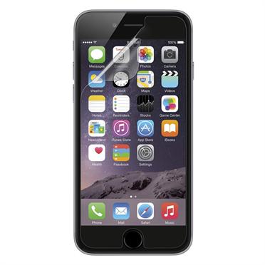 Belkin Protection écran Film protecteur iPhone 6(S) (3-pack)
