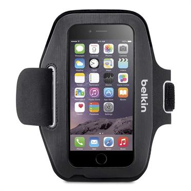 Belkin Sport-Fit Brassard iPhone 6(S) Noir