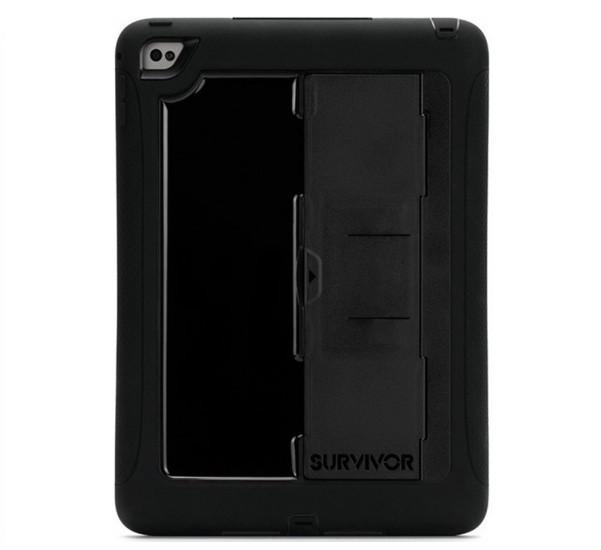 Griffin Survivor Slim étui iPad Air 2 noir
