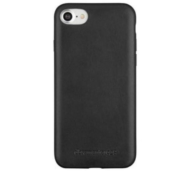 dbramante1928 - Coque en cuir noir iPhone 7 / 8 / SE 2020