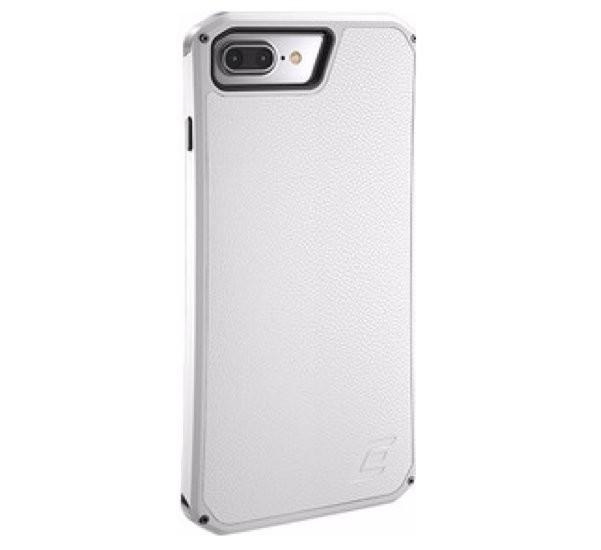 Element Case coque Solace LX iPhone 7 / 8 Plus blanche