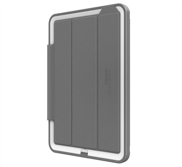 Lifeproof Etui Portfeuille Cover - iPad Air 1 - Gris