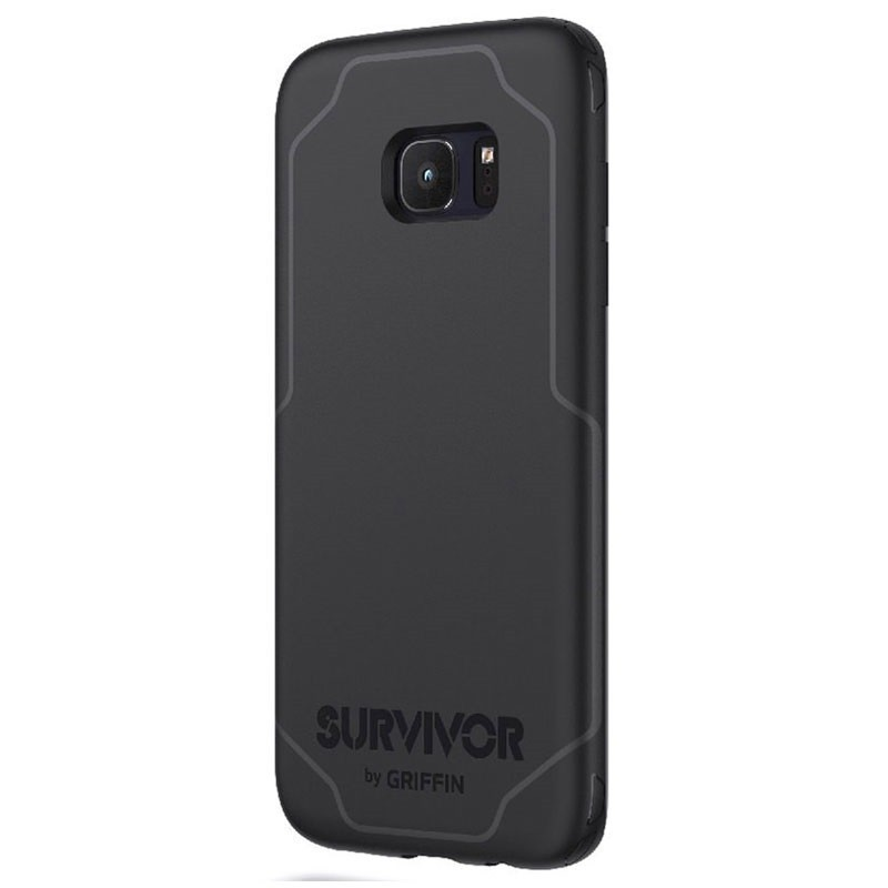 coque survivor galaxy s7