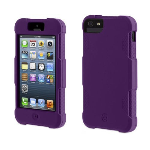 Griffin Protector iPhone 5(S)/SE Violet