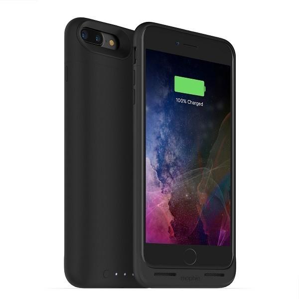 Mophie Coque Batterie Juice Pack Air iPhone 7 / 8 Plus Noire
