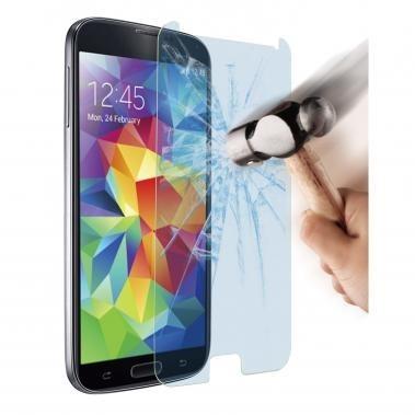 Protecteur d'écran Muvit Galaxy S5 Mini Verre trempé 0.33mm