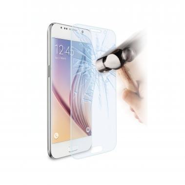 Protecteur d'écran Muvit Galaxy S6 Verre trempé 0.33mm