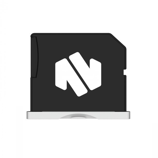 "Nifty MiniDrive MacBook Pro Argent 13 - 15"""