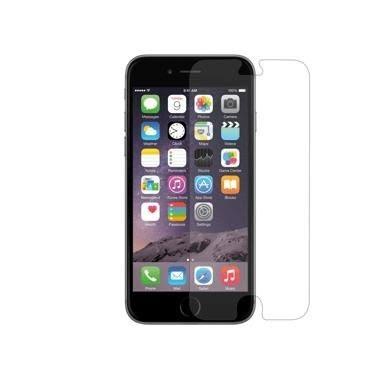 Protecteur d'écran x3 Muvit - iPhone 6(S) Plus - Brilliant