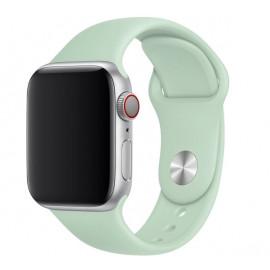 Apple - Bracelet Apple Watch 38mm / 40mm - Bracelet Sport - Beryl