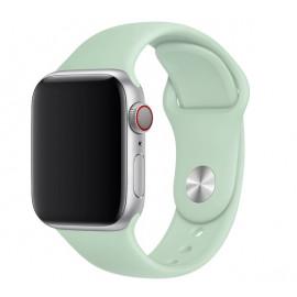 Apple - Bracelet Apple Watch 42mm / 44mm - Bracelet Sport Vert / Beryl