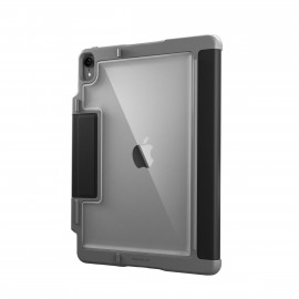 STM Tablet BookCase - Étui iPad Pro 11 - Noir