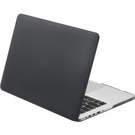 LAUT Huex Macbook Pro Retina 13 inch zwart