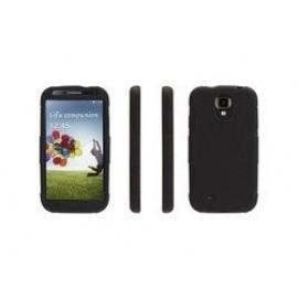 Griffin Survivor Skin étui Galaxy S4 noir