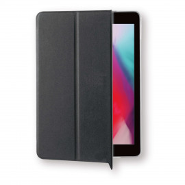 BeHello Smart Stand - Étui support iPad Mini 5 (2019) - Noir