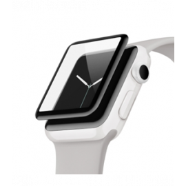 Belkin Apple Watch Series 2 Protection d'écran 42mm Invisiglass