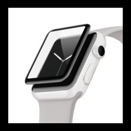 Belkin Apple Watch Series 2 Protection d'écran 42mm Invisiglass