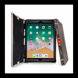 Twelve South BookBook iPad Pro 10.5 / iPad Air 2019 marron