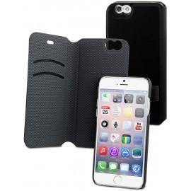 Muvit Magic Folio - Étui pour iPhone 6 (S) - En Noir