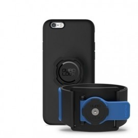 Quad Lock Run Kit étui+brassard iPhone 6(S)