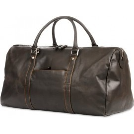 Sac Kastrup Weekender Dbramante 1928 - Hunter Dark