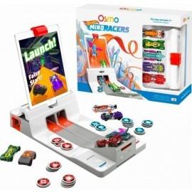 Osmo Hot Wheels Mindracers Kit - Jouets éducatifs pour enfants