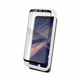 THOR Vitre de protection Verre Samsung Galaxy S9 Plus