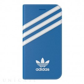 Adidas OR Booklet - Coque Folio BASIC - iPhone 7 / 8 / SE 2020 Bleue