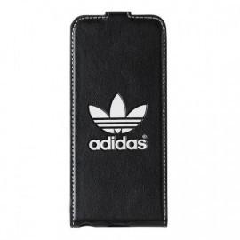 Adidas flip - Coque à rabat - iPhone 5C Noire