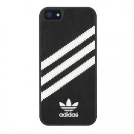 Adidas Coque Moulée - iPhone 7 / 8 / SE 2020  Noire