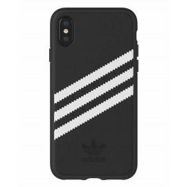 Adidas Coque Moulée - iPhone X / XS Noire